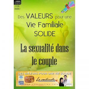 La sexualité dans le couple
