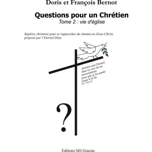 Livre : Questions pour un chrétien T2 - Format PDF