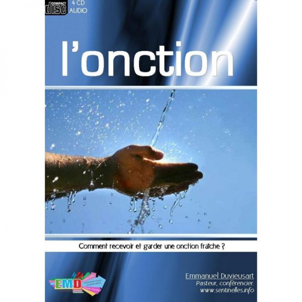 L'onction