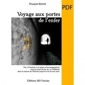 Livre : Voyage aux portes de l'enfer - Format PDF
