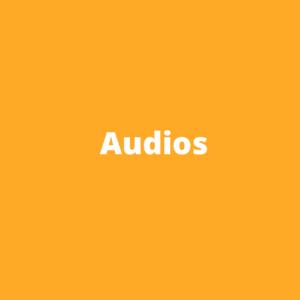 Conférences Audios à télécharger en MP3 ou en version CD